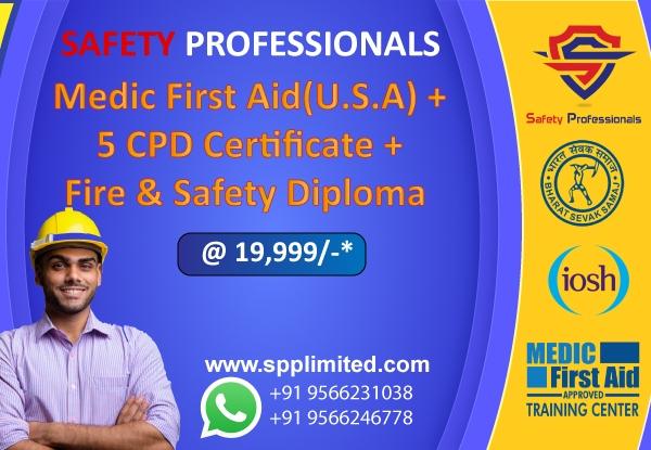 safety course in tamilnadu